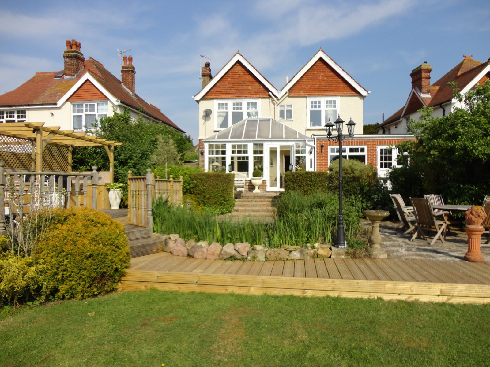 Builders Eastbourne
